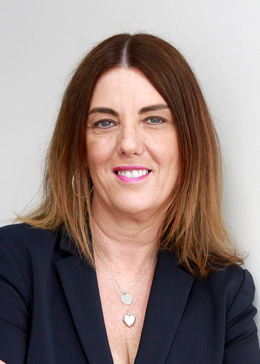 Nicola Jackson - Solicitor at Medcalf Grant Lawyers